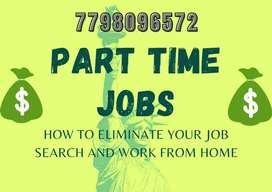 hiring for back office executives data entry work