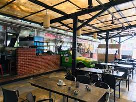 Omr It park thoraipakkam looking for female food court manager