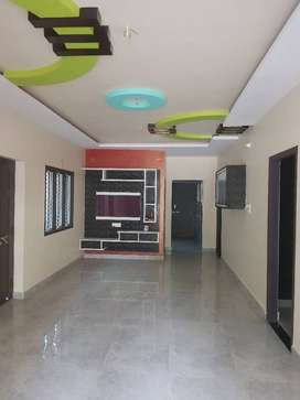 Individual 3 bhk house with 35 feet road