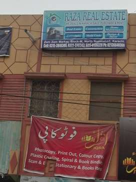 NORTH NAZIMABAD DEALS