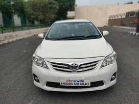 Toyota Corolla Altis G Petrol, 2013, Petrol