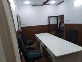 950 sqft office near brindavan hotel palarivattom vyttila bypass