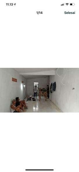Disewakan Lahan 2 Tempat Pinggir Jalan Strategis Agent Grosir / Gudang