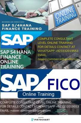 Sap course financial accounting and sap controlling modules training