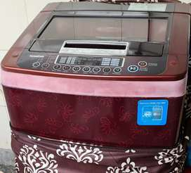 LG Washing machine.6.5KG.Top load fully automatic. .
