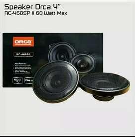 Speaker orca original 4