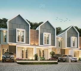 Rumah mewah dengan harga terjangkau