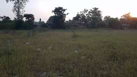 Land for Rent/Lease Highway side Commercial purpose