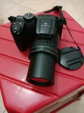Kamera FujiFilm S4600 Murah & Normal