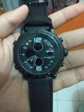 Jam tangan pria marcluner