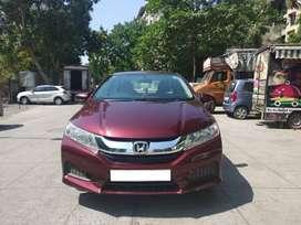 Honda City SV, 2014, Petrol