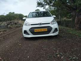 Grand i10 for leasing per month 21000/- Fix