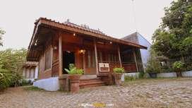Homestay Rumah Sewa Harian Nyaman dekat dengan Kota Jogja