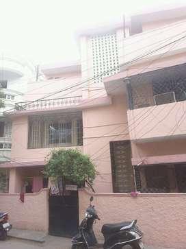 Independent House 2BHK in 2nd Floor near Kodambakkam Railway Staion