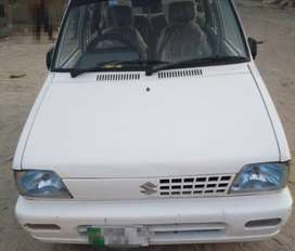 Urgent sell mehran vxr 2015 model multan nmbr. Bumper to bumper jeniun