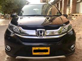 Honda BR-V  2018on Easy EMI Process 20%D.P One Step Solution Pvt.Ltd