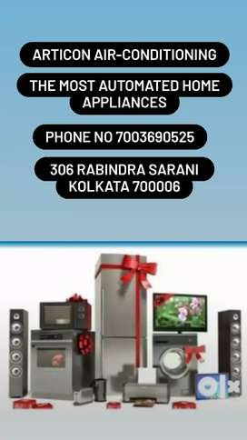 Ac service and repairing fridge service and repairing