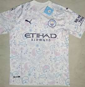 Jersey Bola City 3rd 2020-2021