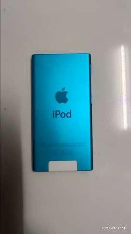Apple iPod Nano A1446 6GB Blue