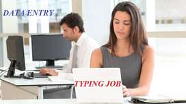 home based data entry jobs home based typing work