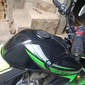 Looks like benelli bike