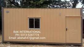 Site container office,porta cabin,toilet,washroom,prefab home,cafe