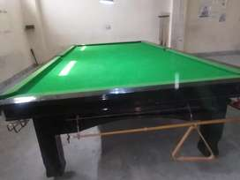 Snooker Tables and Accessories for Sale