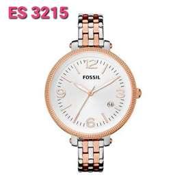 Jam Wanita Fossil ES3215 Original