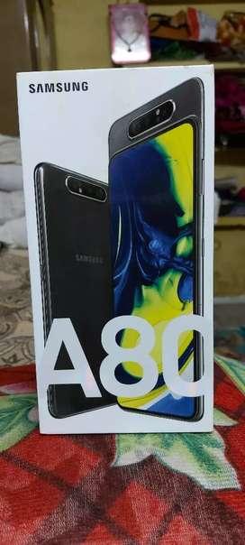 Samsung Galaxy A80 rotating camera