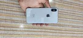 Apple iPhone Xs(256GB) 2 Month old..Fixx Price