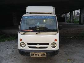 Fully Covered Body Tata Ace