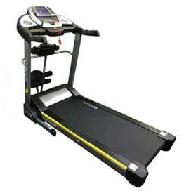 Id-938 m-1 electrik treadmill(solo fitness center official)