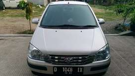 Hyundai Getz 1,3 2006