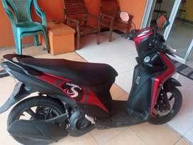 Mio S 125cc Tahun 2020