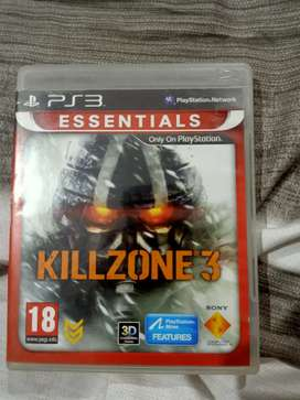Kill zone 3 (ps3)