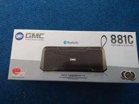 speaker aktif GMC 881C mantap
