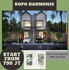Hunian Mewah Daerah Kopo Bandung! Strategis!