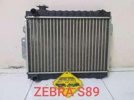 Radiator Assy Daihatsu Zebra S89 1300cc 1600cc