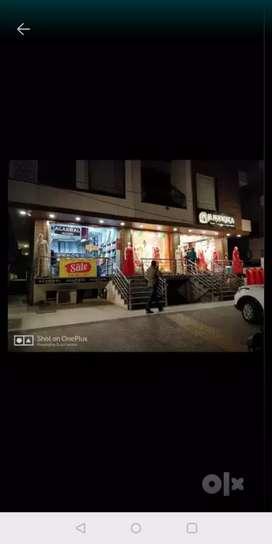 Commercial Showroom For Rent In Bajaj Nagar