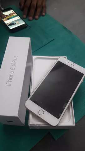 6month sellers warranty iPhone 6s plus 64gb brand new phone