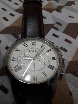 High quality Fossil watch fs4735IE