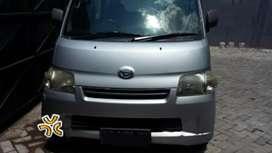 Granmax Minibus 1.3 D FF OPTIMA 2014 Bln 2 Ac.tape.ps Bsa Dp 9jt