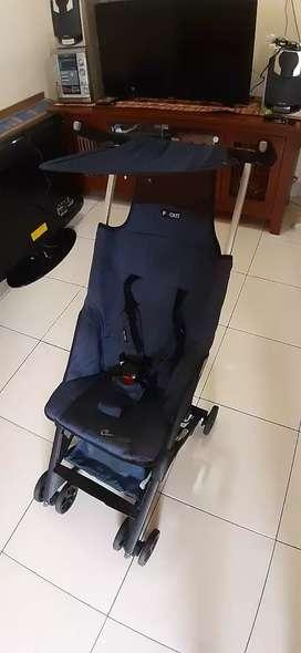 JUAL Stroller POCKIT