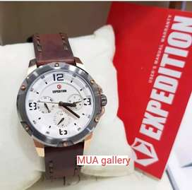 Expedition 6698 jam tangan wanita original