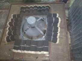 Agarbatti machine operator