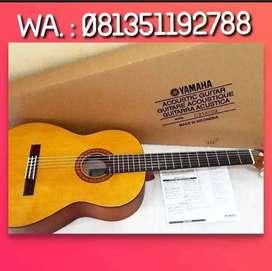 Gitar Yamaha original terawat