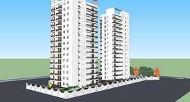 *4BHK Apartment Near Judicial court complex*
