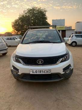 TATA HEXA XT 1ST OWNER FULL INSURANCE Good condition