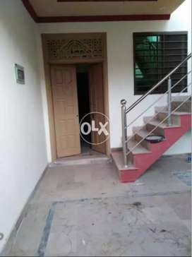 5 Marla Portion for rent 2 bed dd in Ghouri town Islamabad