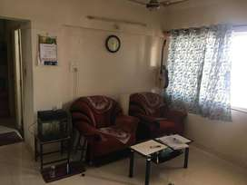 2 BHK, Multistorey Apartment For Sale, Balewadi, Pune.